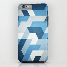Abstract Geometry  Tough Case iPhone 6