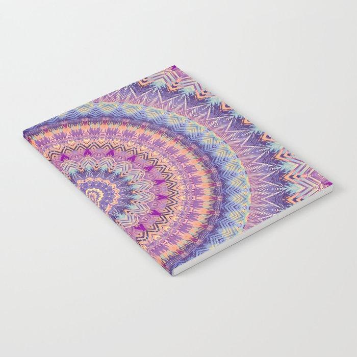 Mandala 239 Notebook