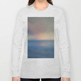 Samoa Sunset Long Sleeve T-shirt