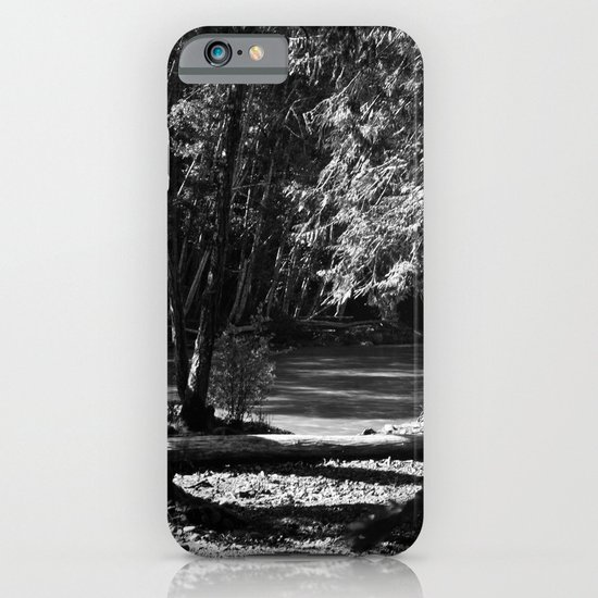 Down by the River iPhone & iPod Case