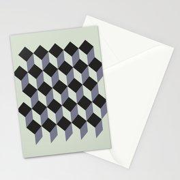 BottomAndShapeII/ Stationery Cards