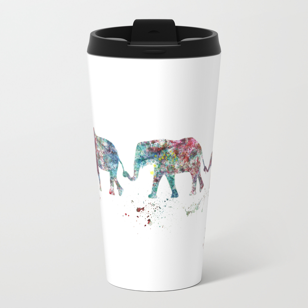 Elephant Travel Cup TRM3675852