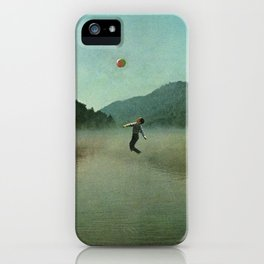 Water Sports iPhone Case
