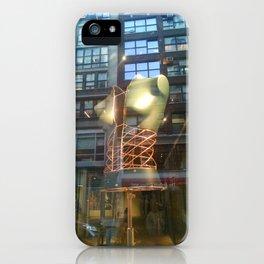 The Corset iPhone Case