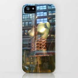 The Corset iPhone Case