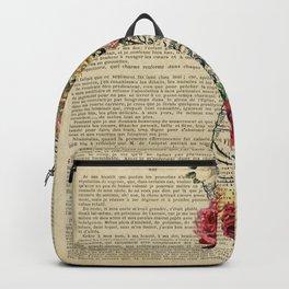 spine anatomy Backpack