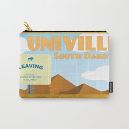 Univille: More Like a Street Carry-All Pouch