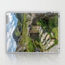 Decorative Iron Gate Laptop & iPad Skin