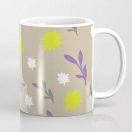 Floral pastel Coffee Mug