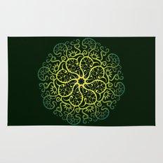 Trepadora Verde Rug