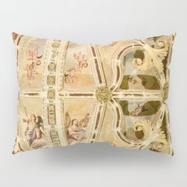 Look Up at the Angels Pillow Sham