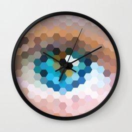 Blook Wall Clock