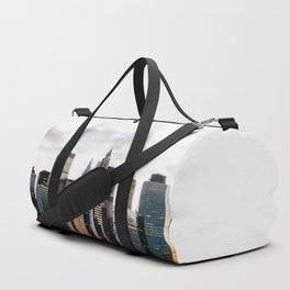 New York 10 Duffle Bag