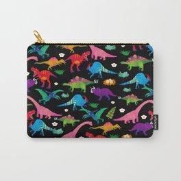 Joyful Dinosaurs World - BK Carry-All Pouch