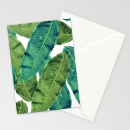 tropical life 7 Stationery Cards
