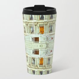Istanbul Metal Travel Mug