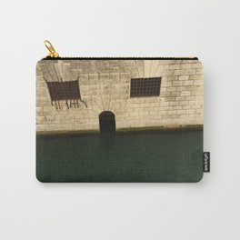 Doge's Palace Prison, Venice, Italy Carry-All Pouch