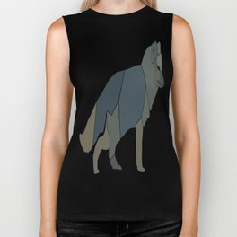 Magic Fox Biker Tank