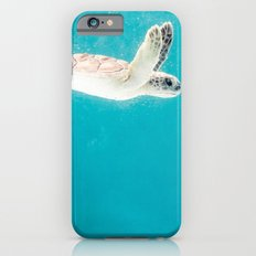 Turtles Slim Case iPhone 6s