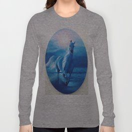 Horse from your dreams Long Sleeve T-shirt