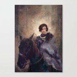 Richard III Canvas Print