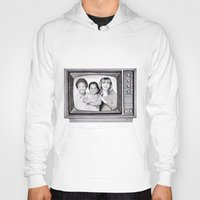 arnold Hoodies featuring Arnold & willy by label tania