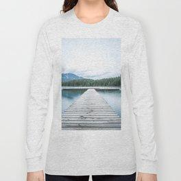Floating Fun Long Sleeve T-shirt