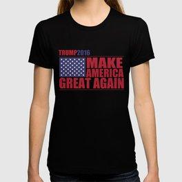 Trump - Make America Great Again T-shirt