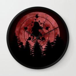 madara Wall Clock