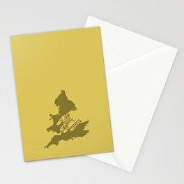 I am Married to England. -Elizabeth Stationery Cards