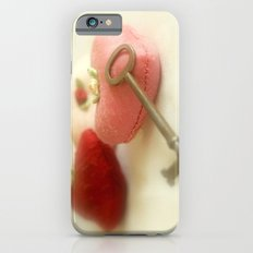 Key to My Heart Slim Case iPhone 6s