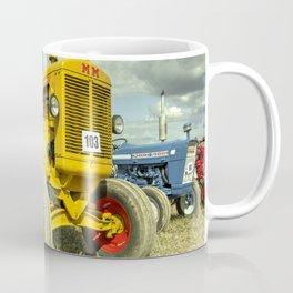 Minneapolis Moline G Coffee Mug
