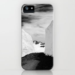 IMAGE: N°27 iPhone Case