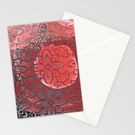 dreaming of the possibilities Stationery Cards