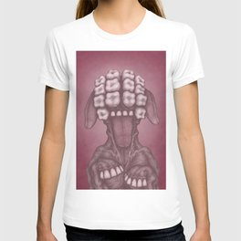 Tooth Hound T-shirt