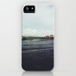 Limerick City, Ireland iPhone Case