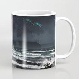Erebus Coffee Mug