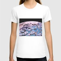 street T-shirts featuring STREET by Adam Charlton