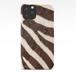 Zebra #decor #society6 #buyart iPhone Case