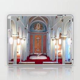 St. Joseph Chapel Laptop & iPad Skin