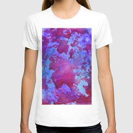 Abstract No. 42 T-shirt