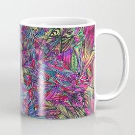 Pinky Pop Coffee Mug