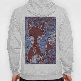 Rainforest Fox Hoody
