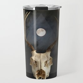 Bad Moon Travel Mug