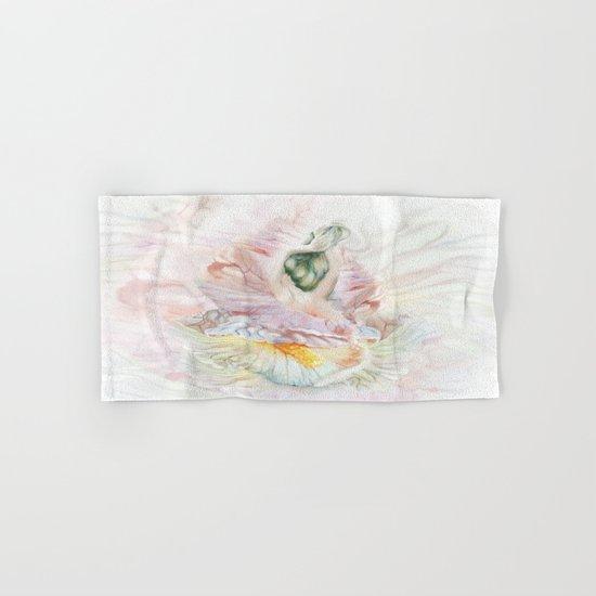 Fragrance Hand & Bath Towel