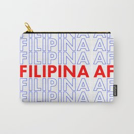 Filipina AF Carry-All Pouch