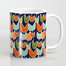 Ruby's Tulips Coffee Mug