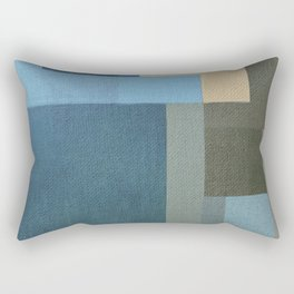 Fifty Shades Of Any Color Rectangular Pillow