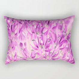 Allium Inversion Rectangular Pillow