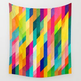 Prism Wall Tapestry